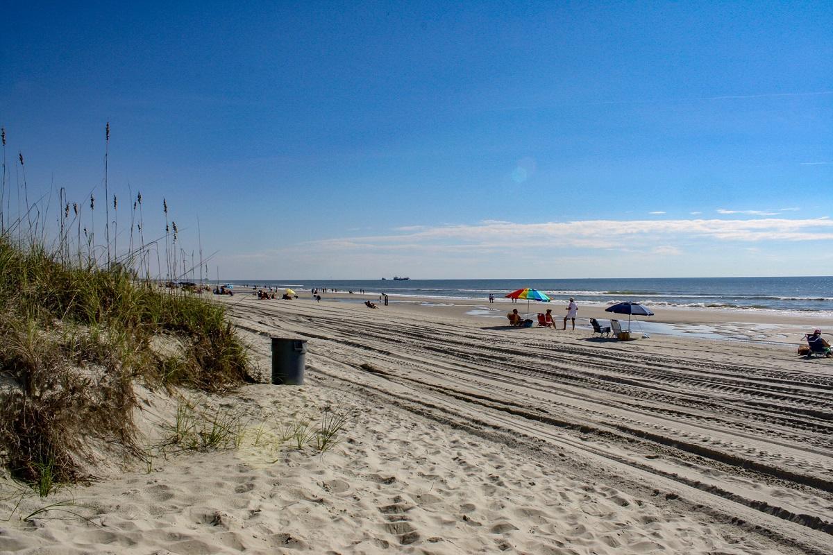 Tilghman Beach & Racquet  230 | Photo