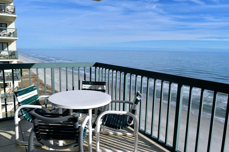 Ocean Bay Club 1405