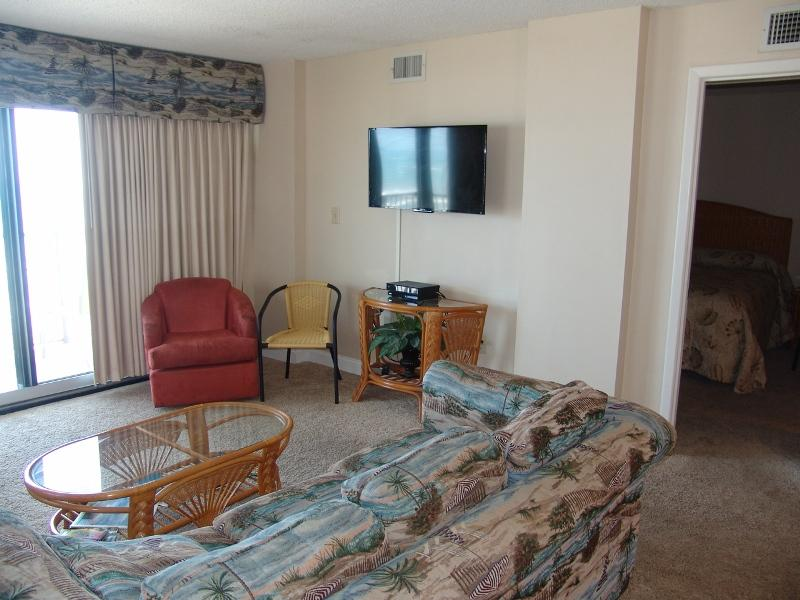 Springs Towers 601 | Photo