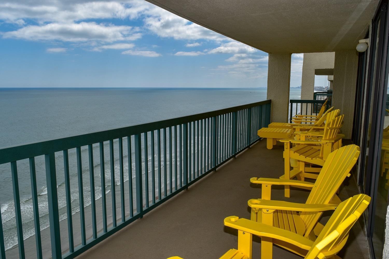 Ocean Bay Club 1703 Penthouse | Photo