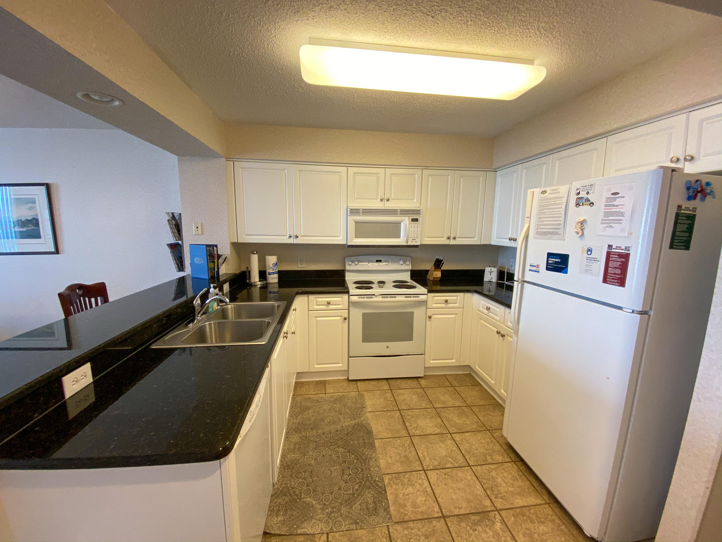 Crescent Shores 1009 | Photo