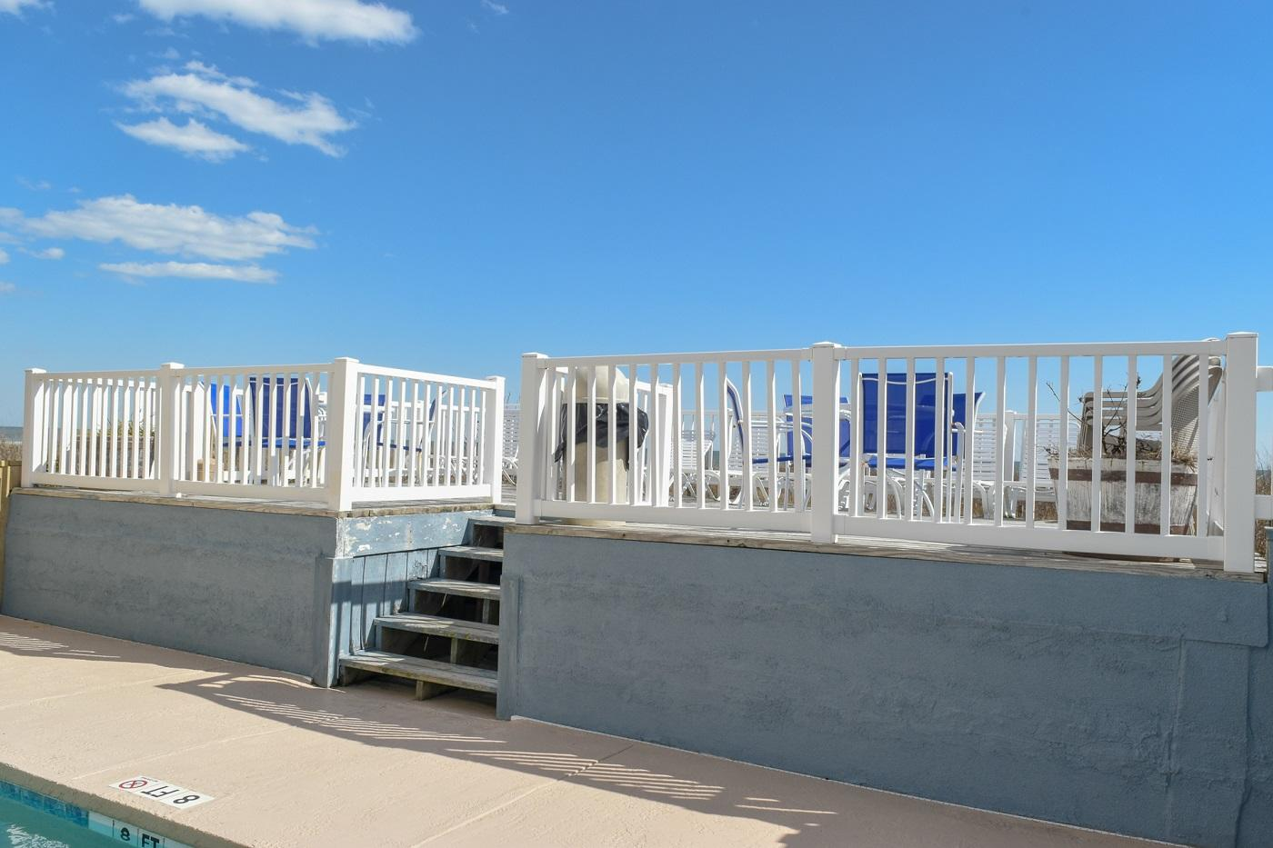 Palmetto Dunes 201 | Photo