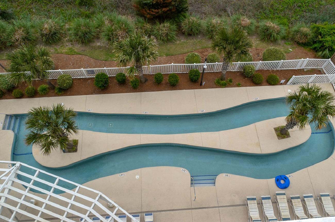 Blue Water Keyes 706