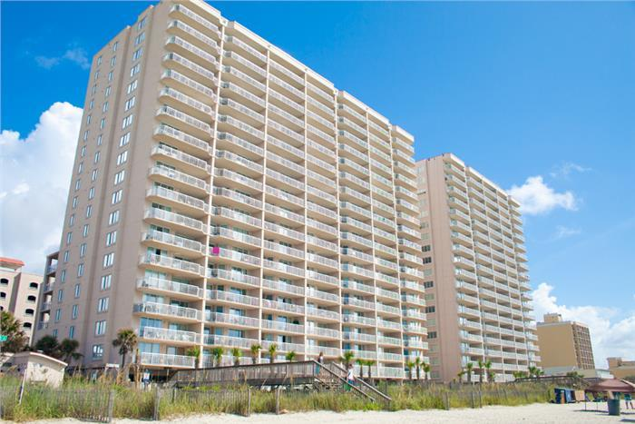 Crescent Shores 512 | Photo