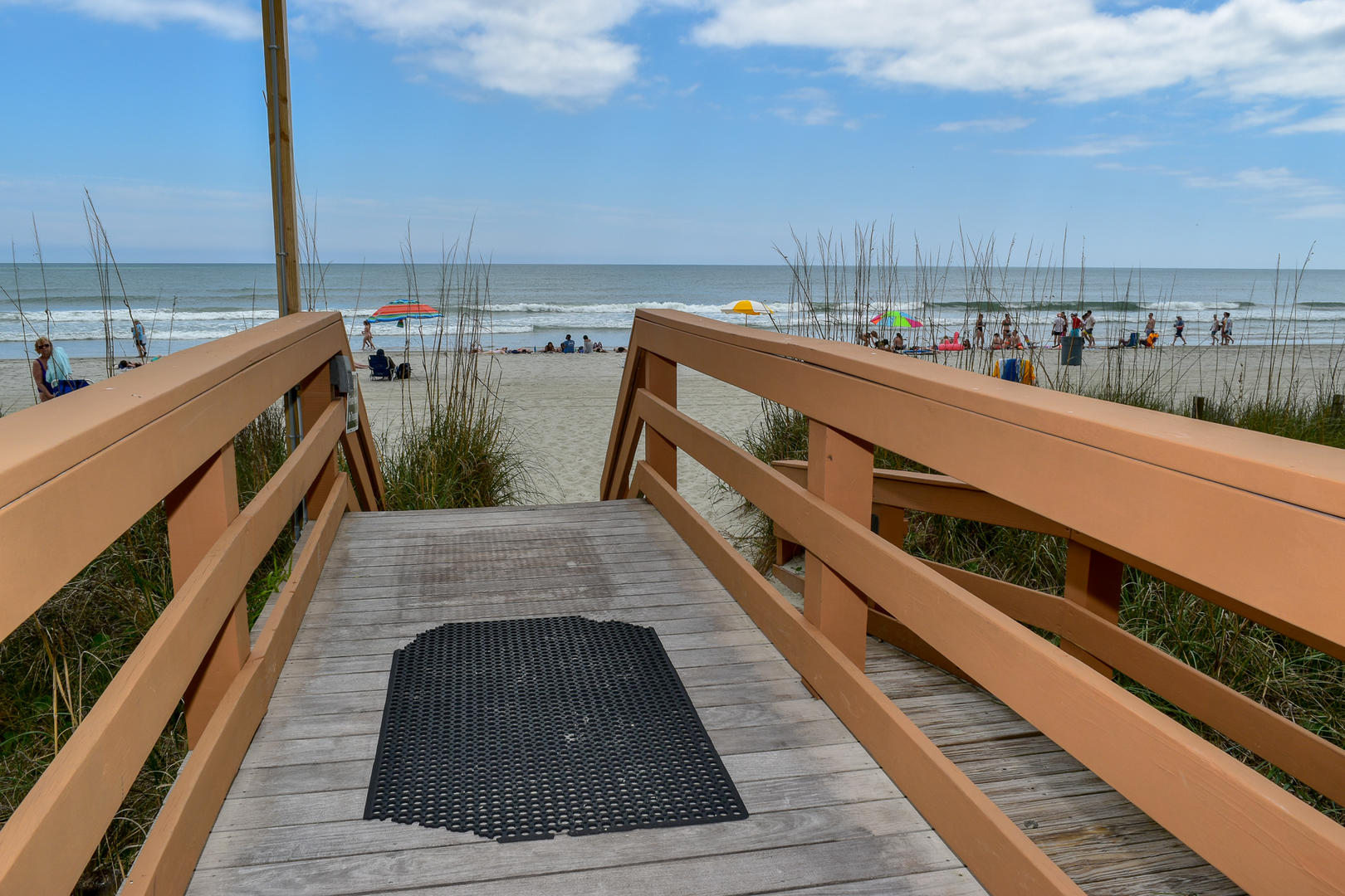 Ocean Bay Club 307 | Photo