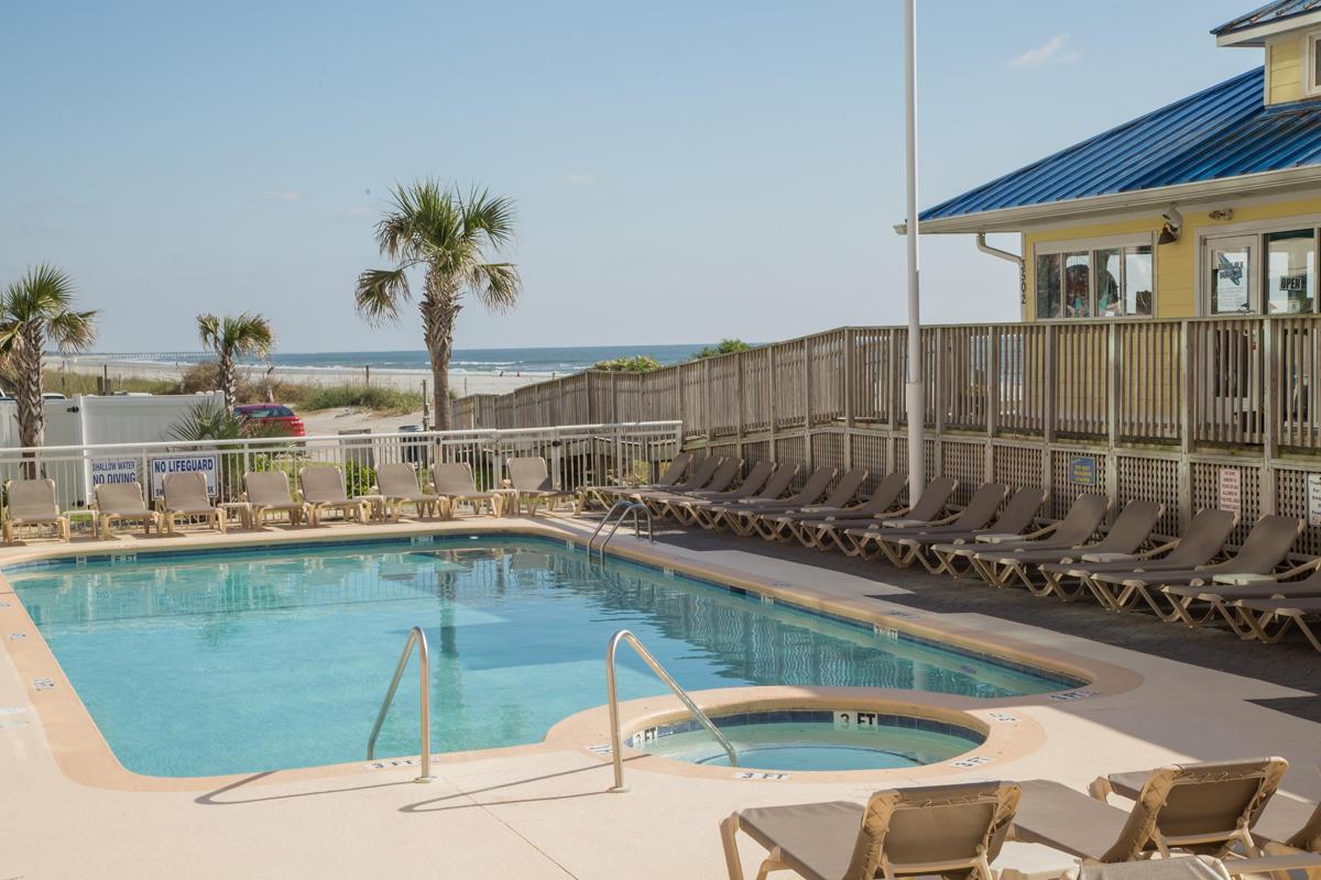 Prince Resort II 1538