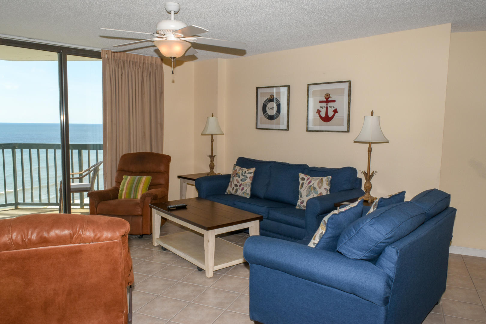 Ocean Bay Club 1202 | Photo