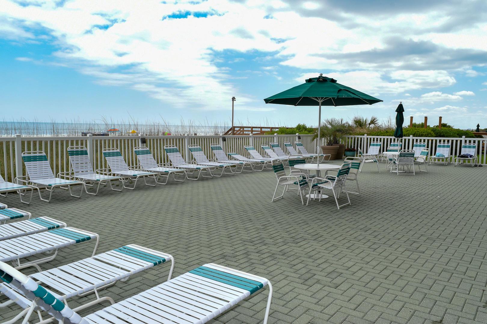 Ocean Bay Club 1202   Photo