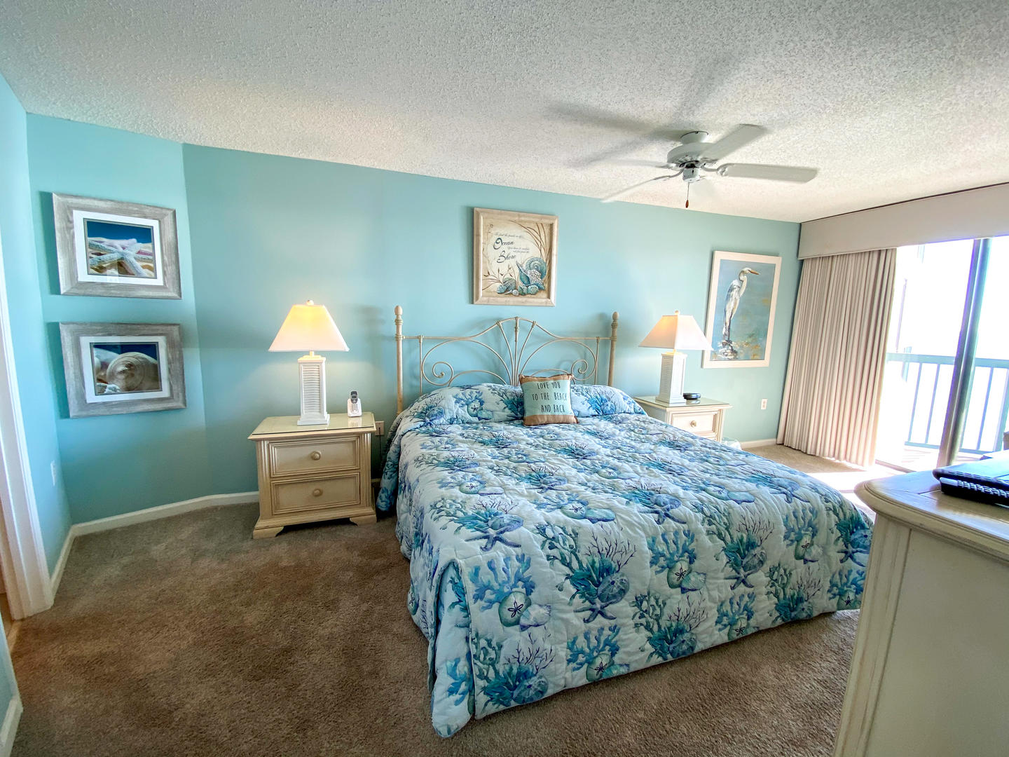 Ocean Bay Club 1007 | Photo