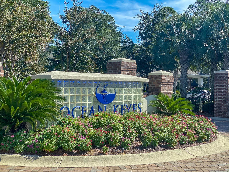 Ocean Keyes 3903 | Photo