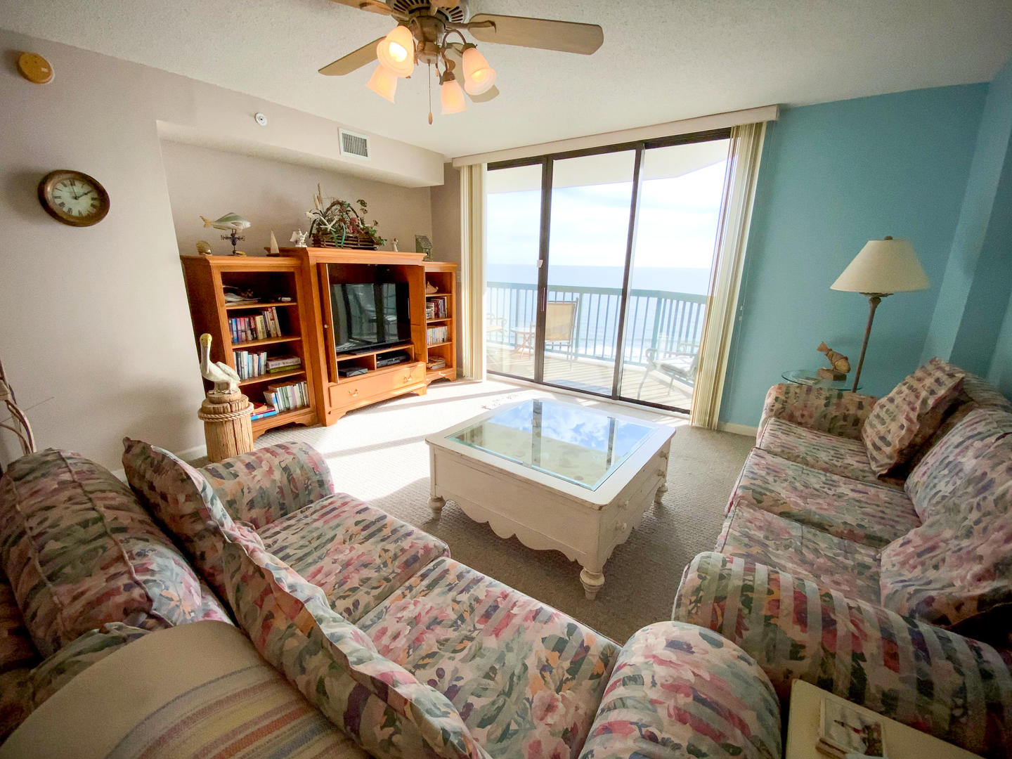 Ocean Bay Club 1302 | Photo