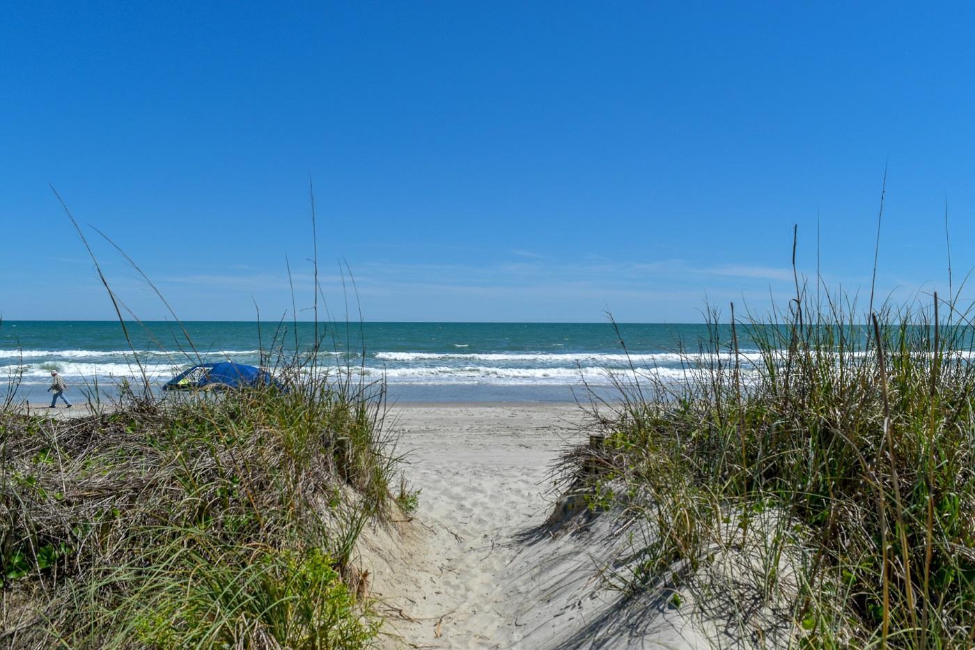 Crescent Dunes 404 | Photo