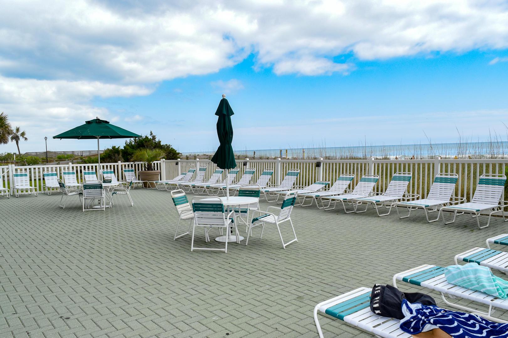 Ocean Bay Club 802 | Photo