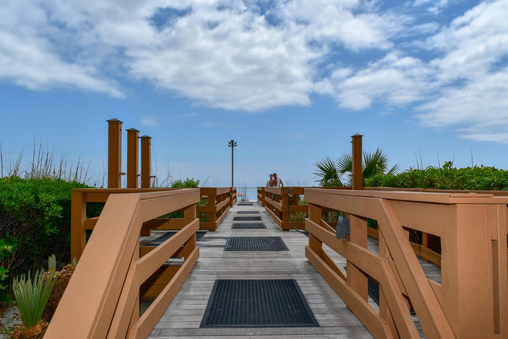 Ocean Bay Club 1109 | Photo
