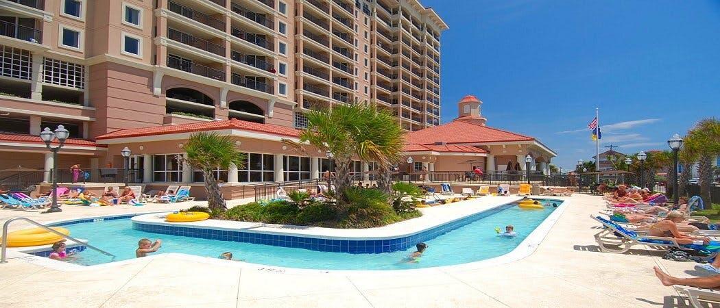 Tilghman Beach and Golf Resort 1021 | Photo