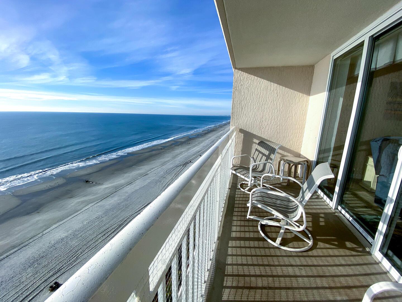 Crescent Shores 1407 | Photo