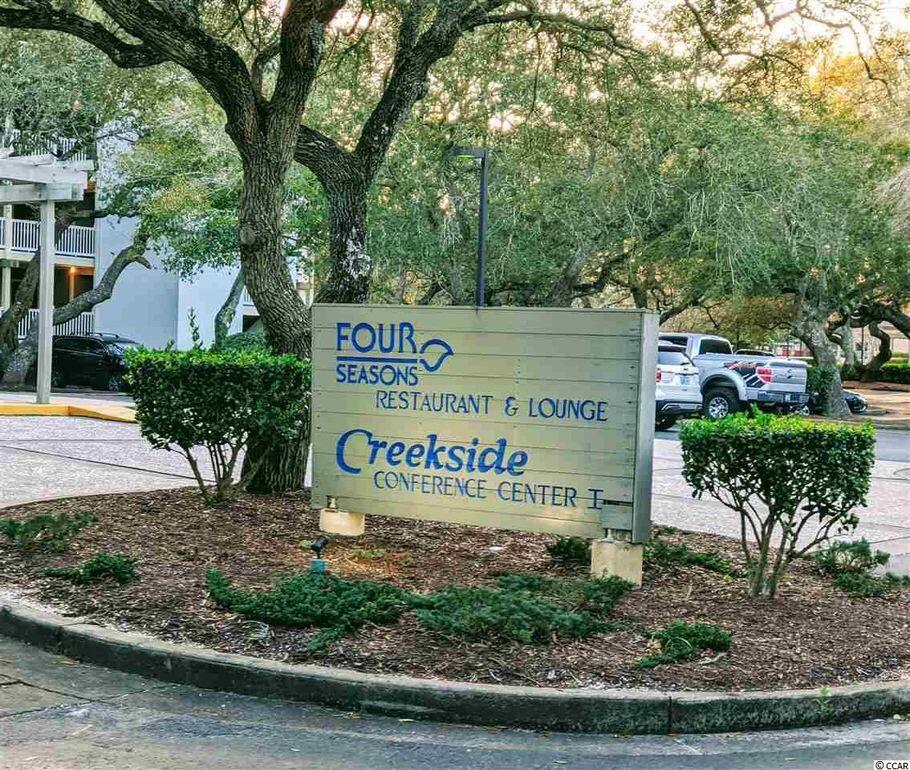 Ocean Creek Lodge 3 West 2371 | Photo