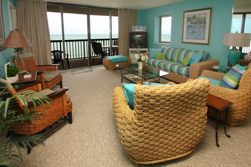Ocean Bay Club 1001