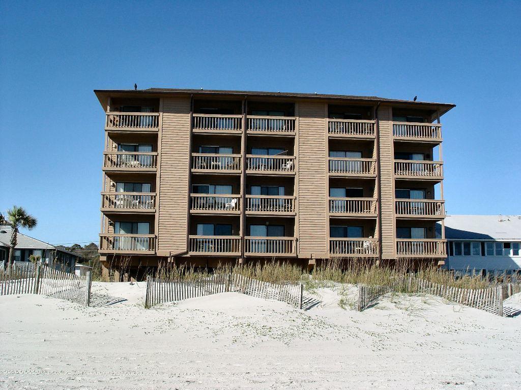 Ocean Inn 403 | Photo