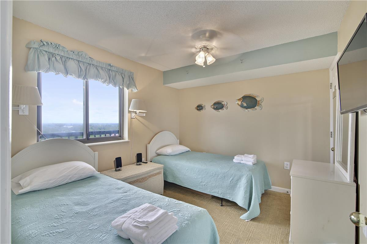 Ocean Bay Club 1503 | Photo