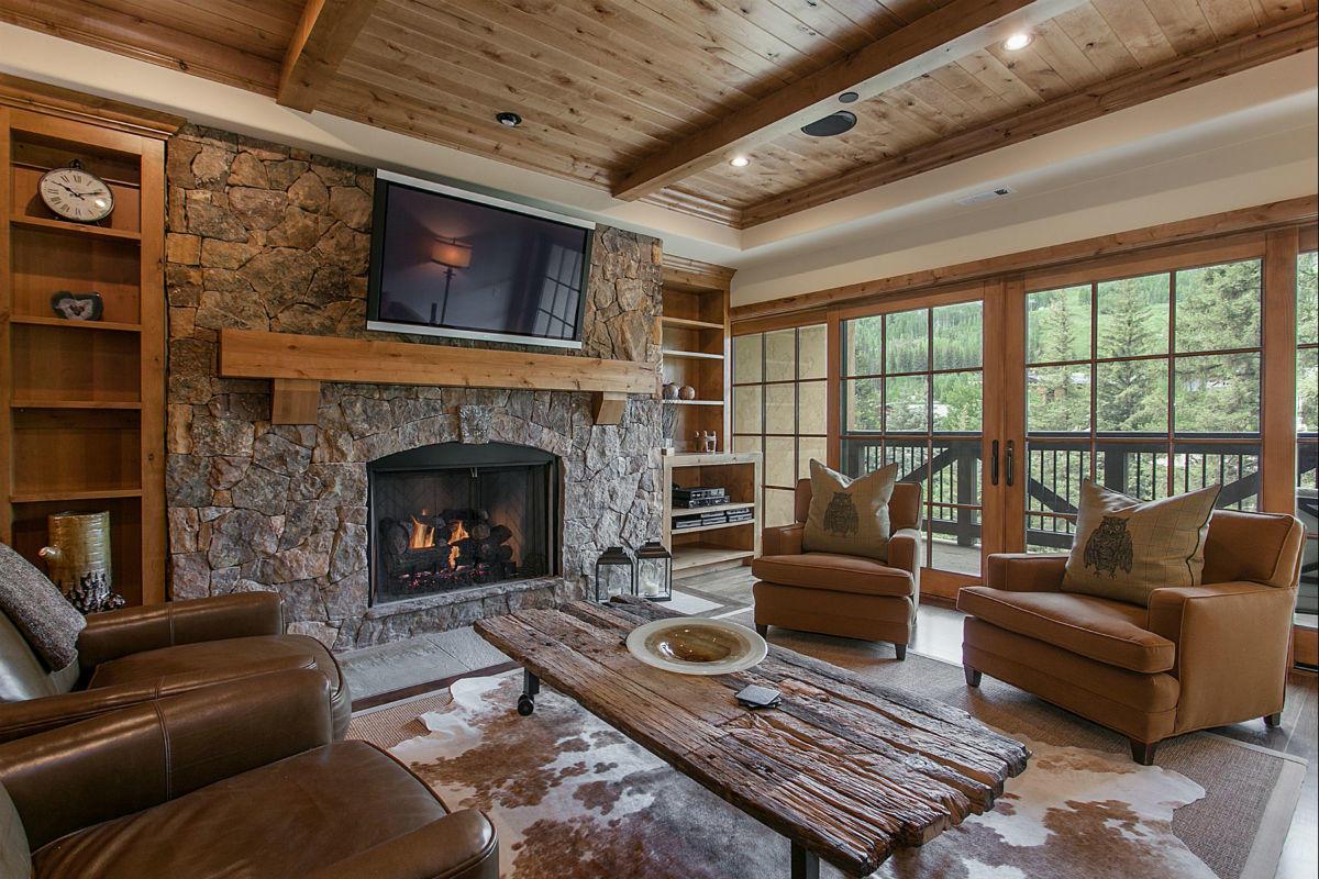 Mountain View Residence #205-MV205