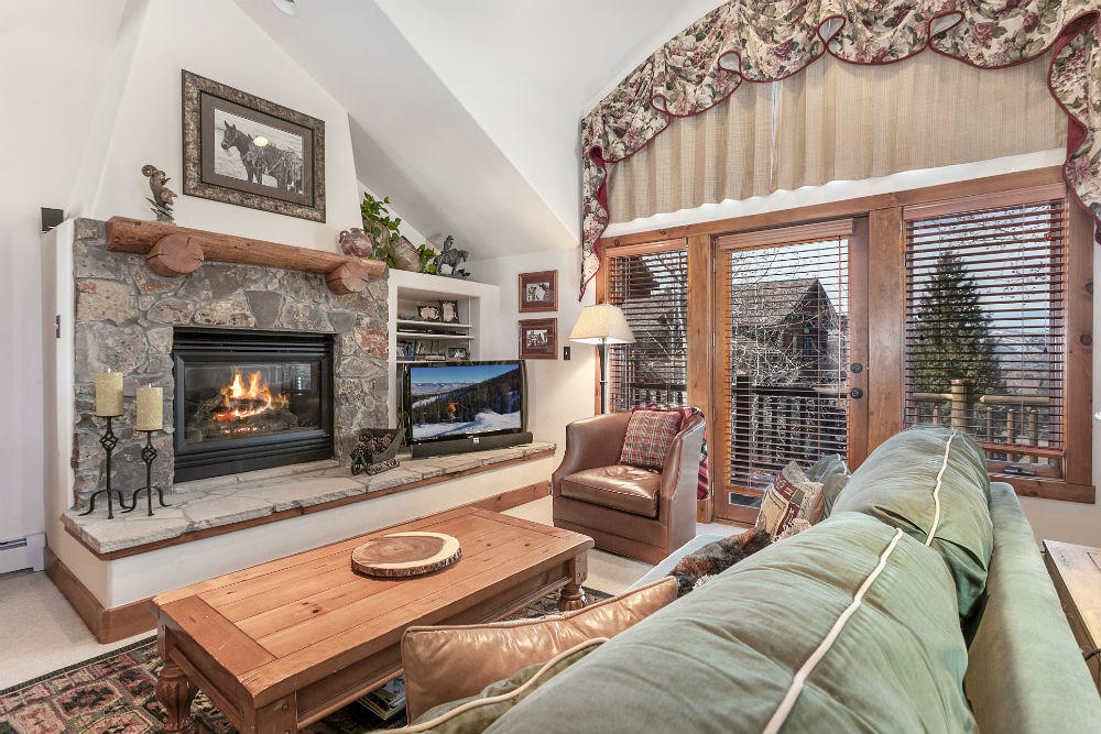 Bachelor Springs Townhome #74-74BS