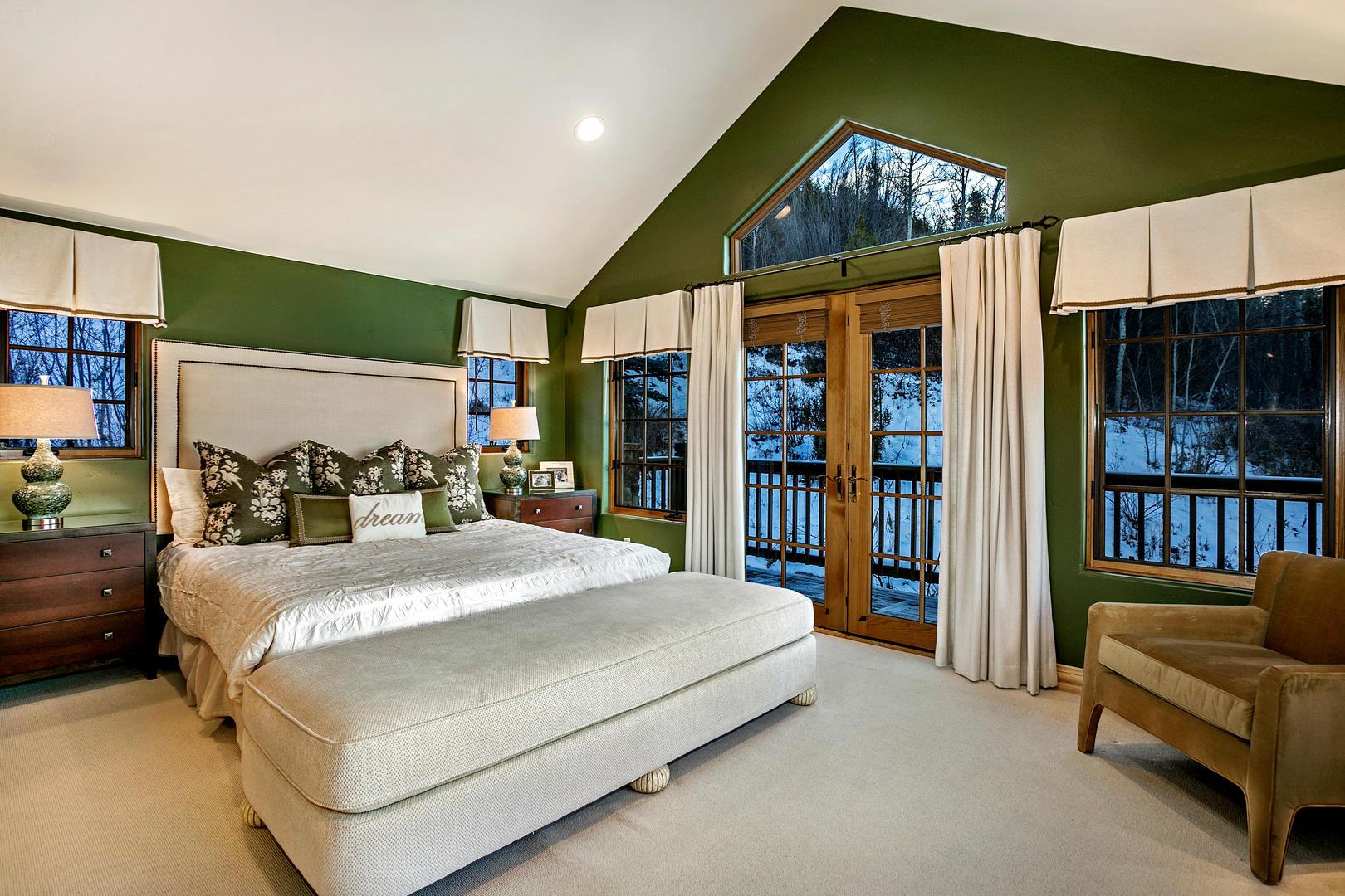 Jr Master Bedroom