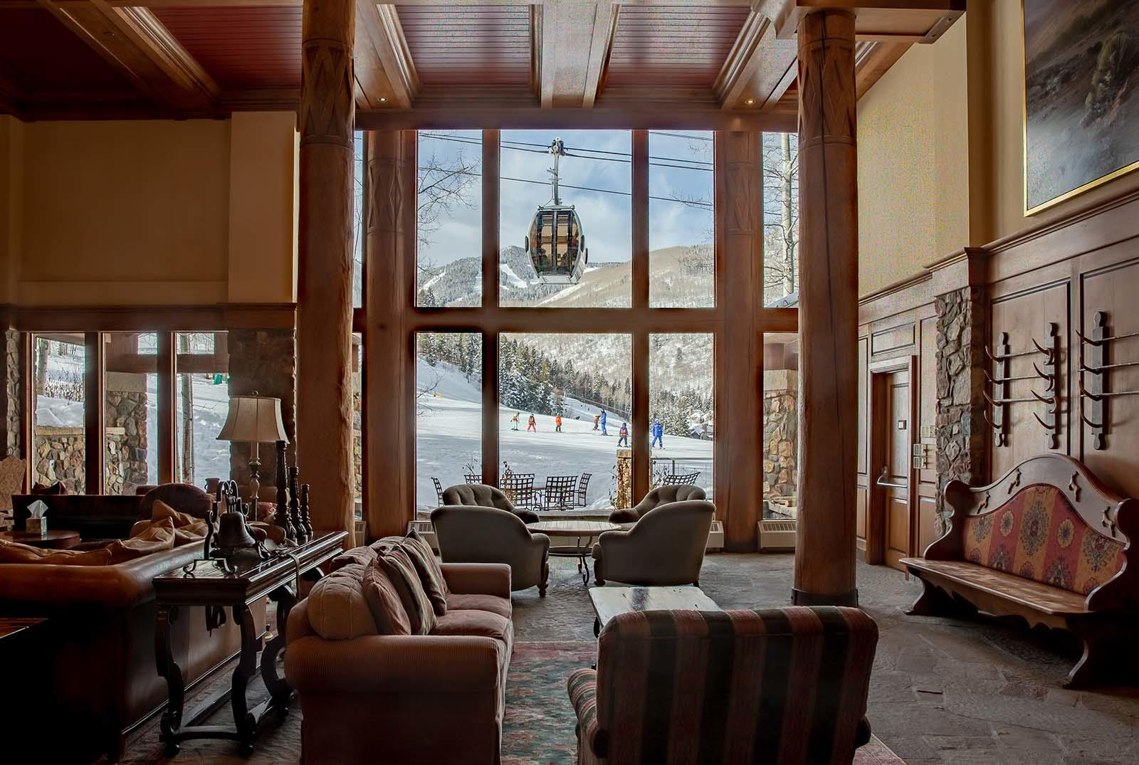 McCoy Peak Lodge #502-MCPL502