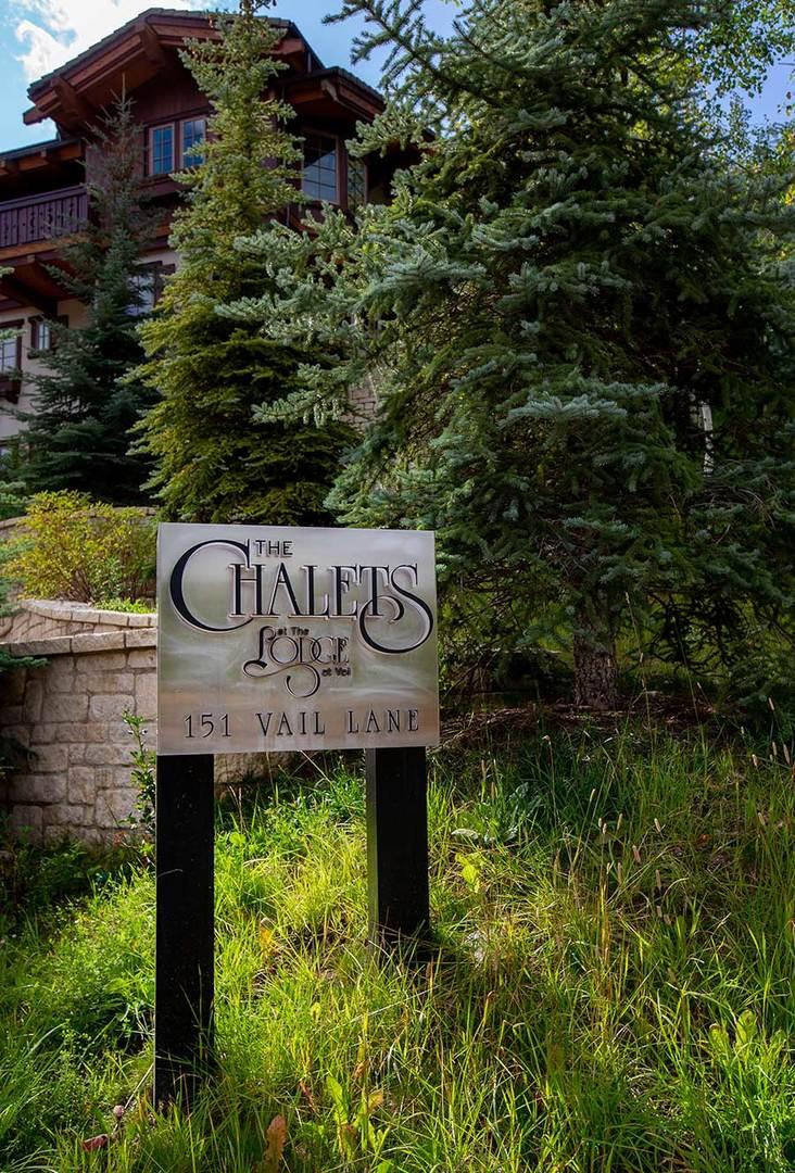 Lodge Chalet #4-LC4