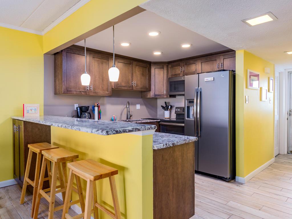 Mooring, 102 - Kitchen