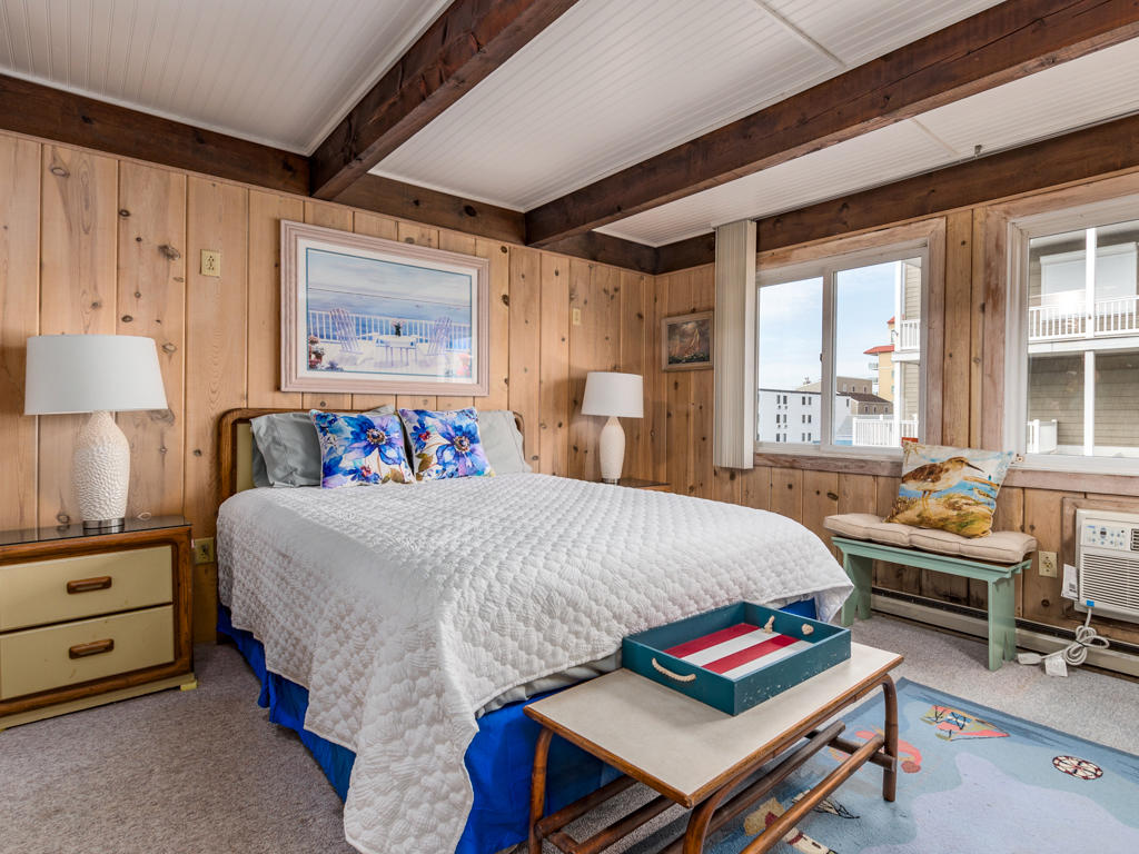 Beach Village, 6 - Second Bedroom