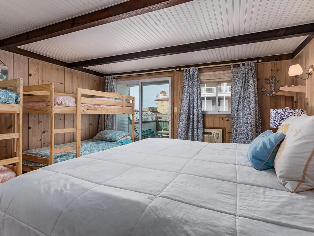 Beach Village, 6 - Third Bedroom
