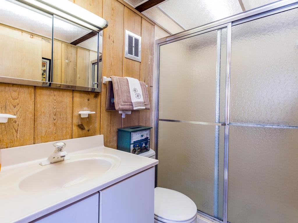 Beach Village, 6 - Second Bathroom