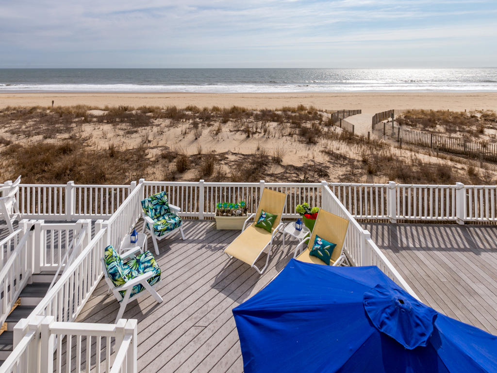 Beach Village, 6 - Balcony