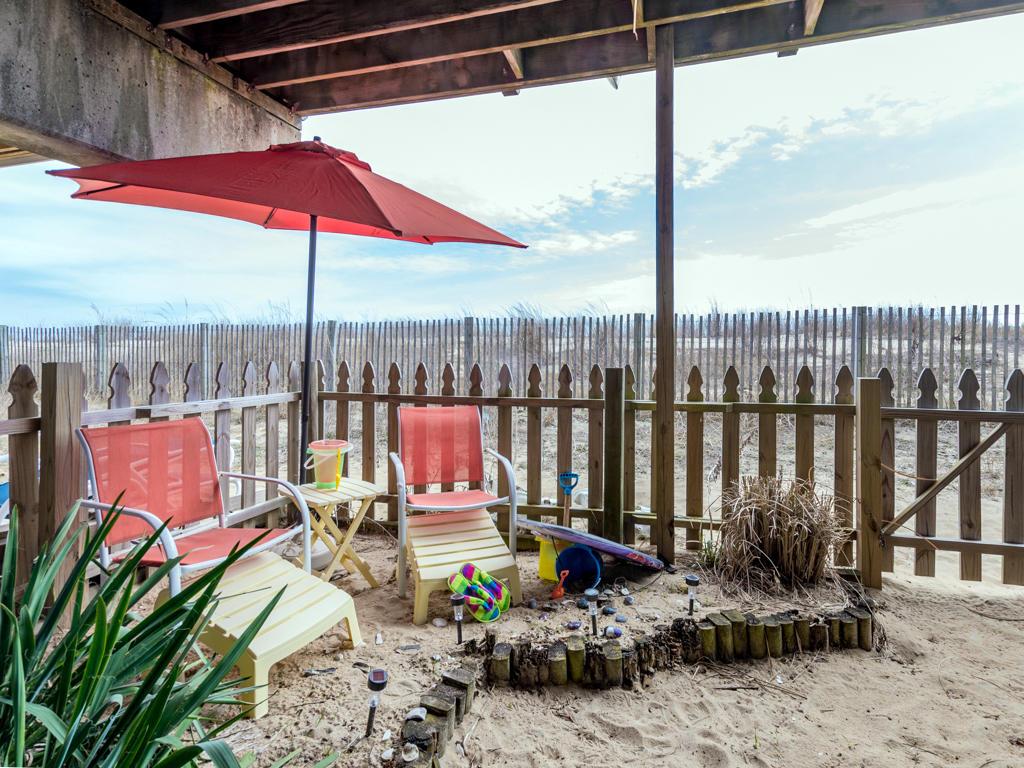 Beach Village, 6 - Porch