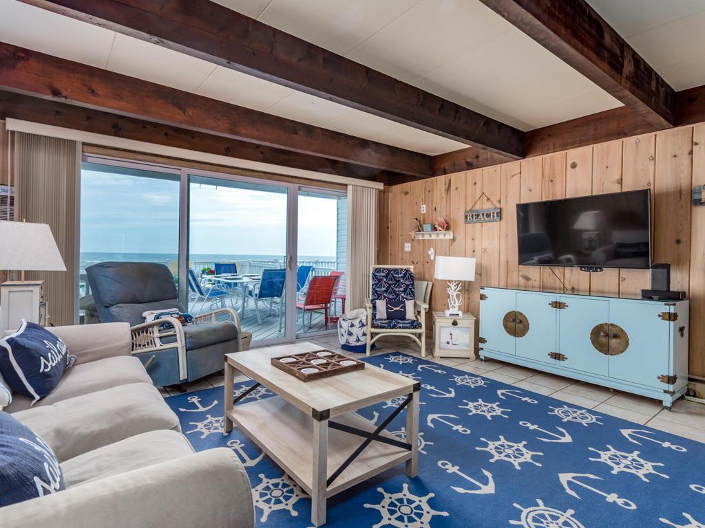 Beach Village, 6 - Living Room