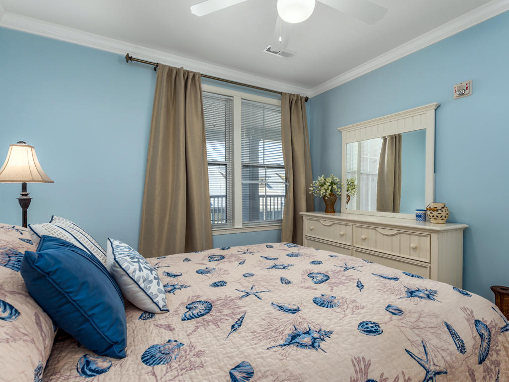 39 Fountain Drive West, 4C - Second Bedroom