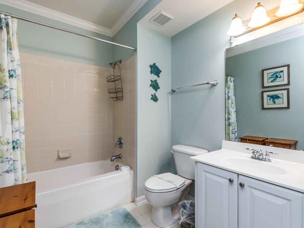 39 Fountain Drive West, 4C - Second Bathroom