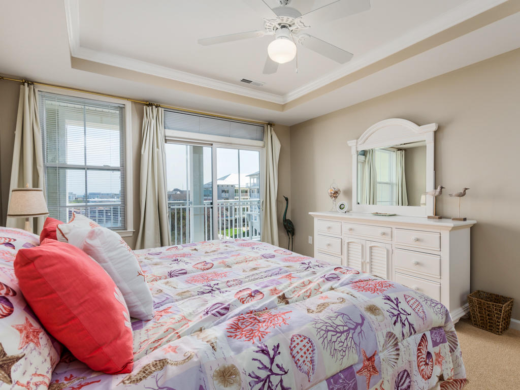 39 Fountain Drive West, 4C - Master Bedroom
