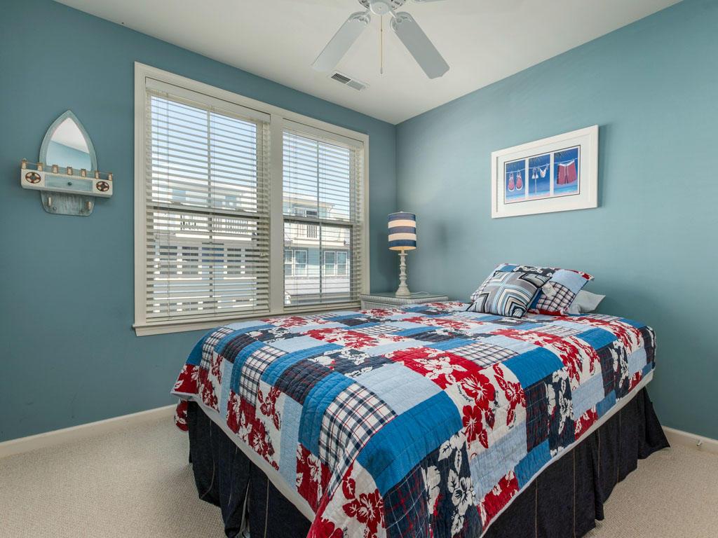 6 Corner Store Lane - Second Bedroom