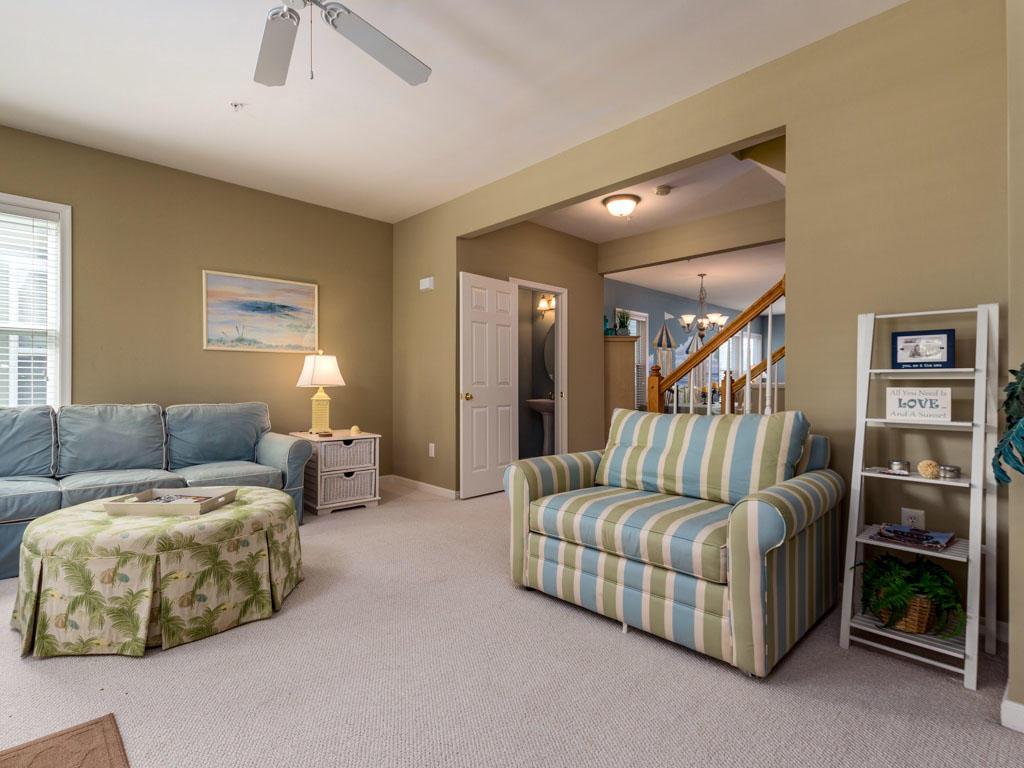 6 Corner Store Lane - Living Room