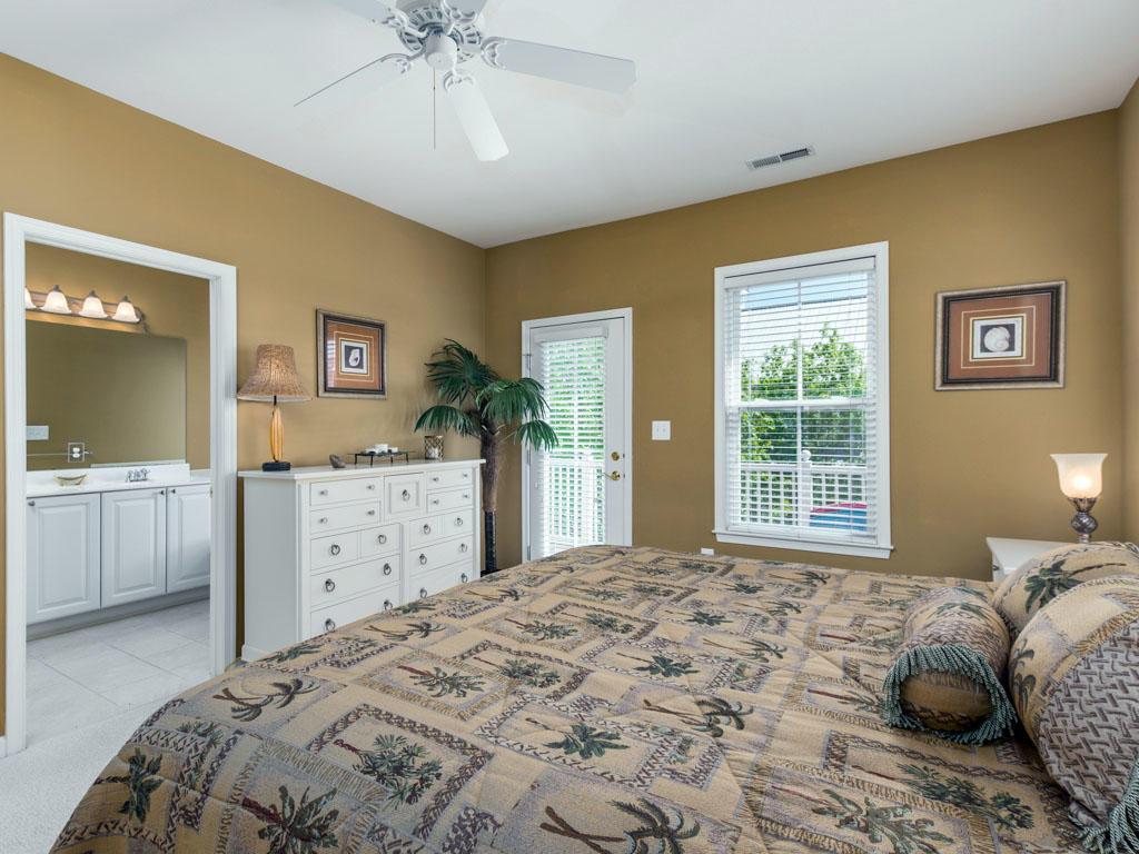 6 Corner Store Lane - Master Bedroom