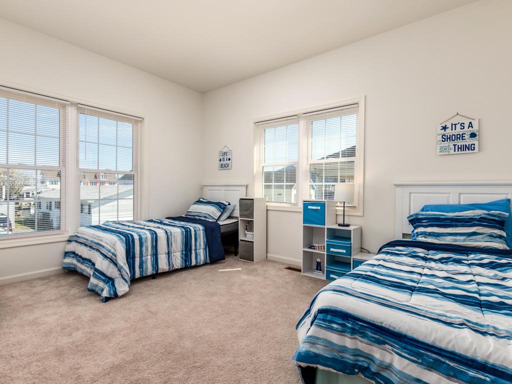 Cape Windsor - Second Bedroom