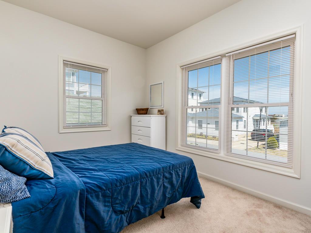 Cape Windsor - Third Bedroom