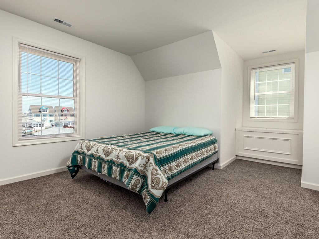Cape Windsor - Fourth Bedroom