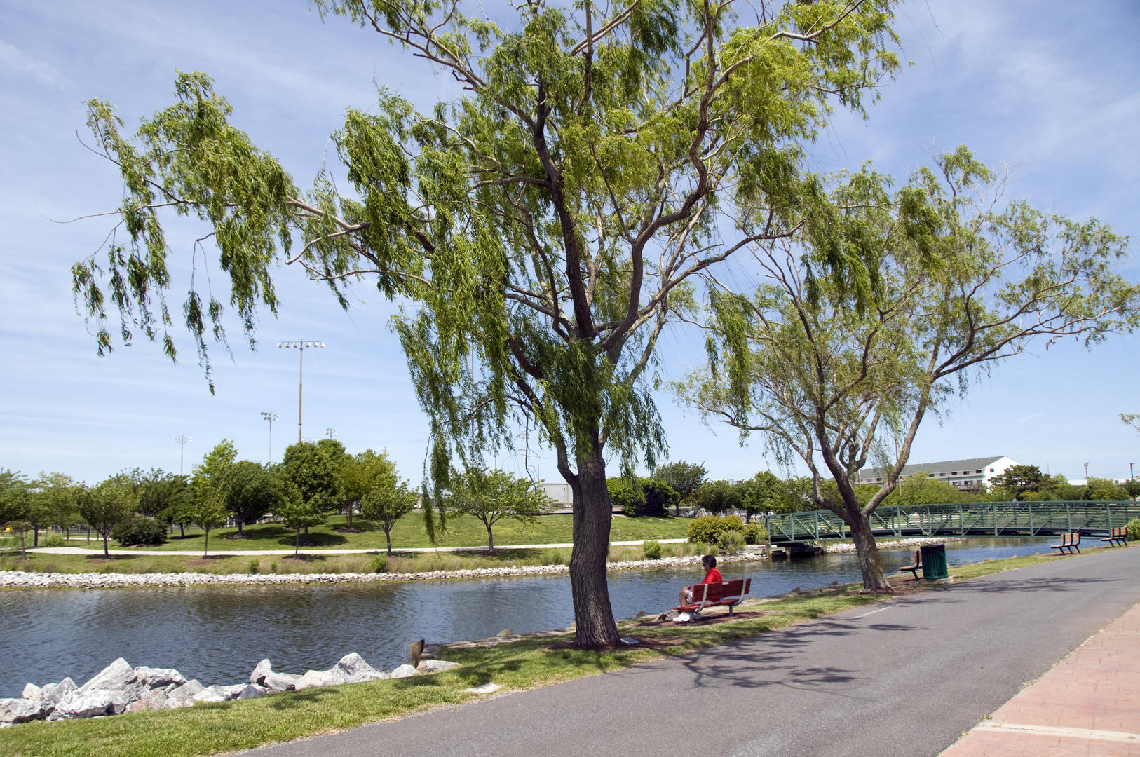 10-Minute Drive from Nearby Northside Park