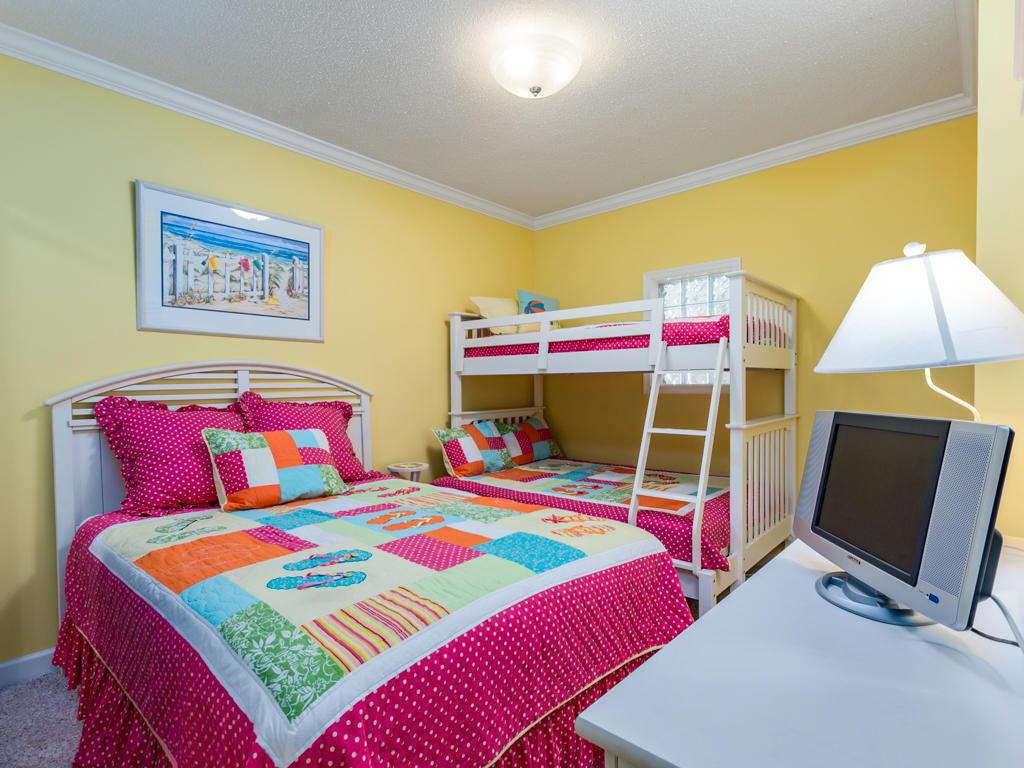 Avalon, 603 - Third Bedroom