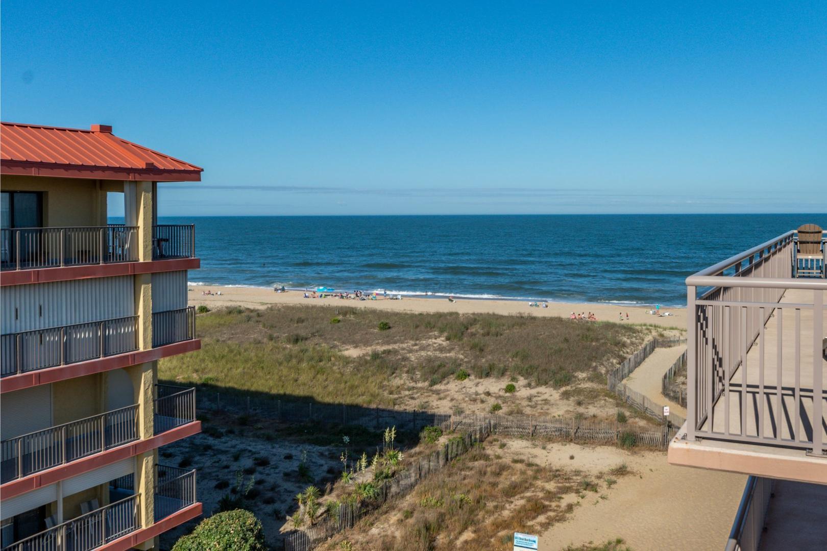 Surfcaster 401 - Ocean View