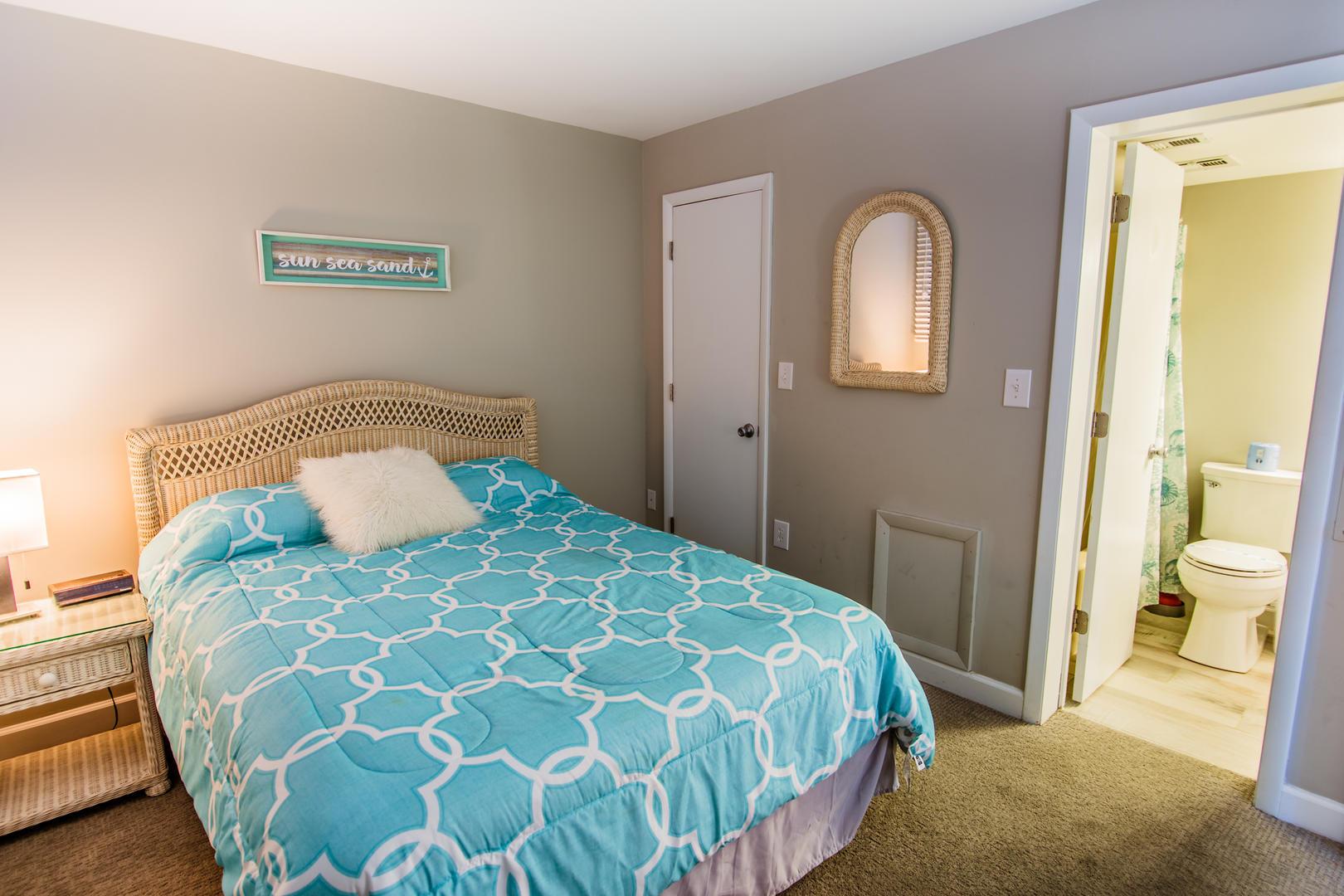 Sea Mark Tower 406 - Bedroom 3