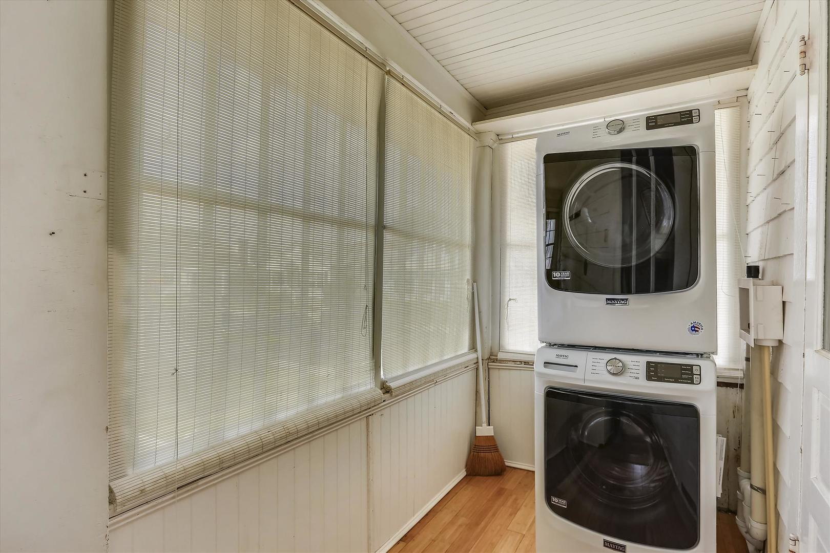 509 Philadelphia Ave. - Washer and Dryer